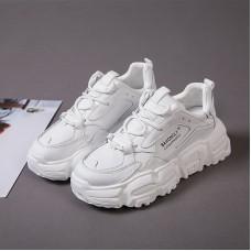 Superstar Sneakers G34MS590.N30 bianco