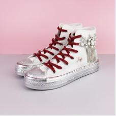 Superstar Sneakers G34WS590.N97 Upper in...