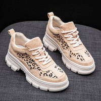 Sneakers Superstar  Leopa...