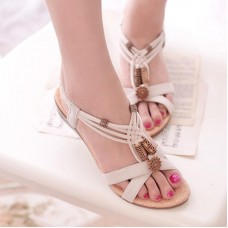 2018 New Women Sandals Wedges Shoes For Women Casual Peep-Toe Roman Gladiator Sandals Women Sandalia Feminina Shoes Woman