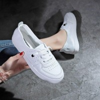 2019 Fashion Women Loafer...