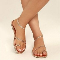 2019 Summer Shoes Woman P...