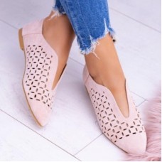2019 Woman Shoes Sneakers For Women Fashion Breathable Hollow Out Casual Sneakers Ladies Flatssapato Feminino