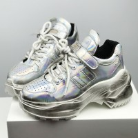 Sneakers Superstar in Pel...