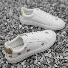 SuperStar  Sneakers In Camoscio E Stella...