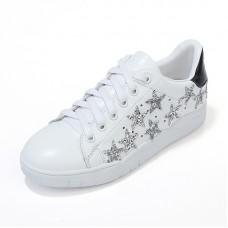 Sneakers Superstar in Nabuk e Stella in ...