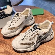 Superstar Sneakers G32MS590.E99 Calf sue...