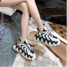 V-STAR 2 Sneakers Upper in crackle-effec...