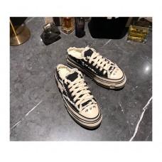 FRANCY Sneakers G30WS591 Upper in Cotton...