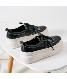 Women May Sneakers In Black ...