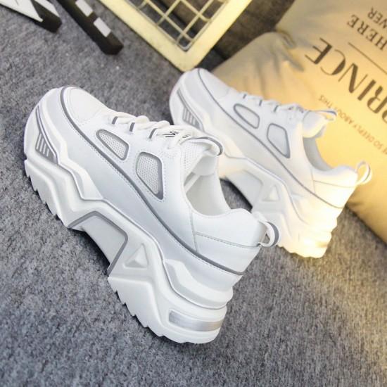 Sneaker Superstar GCOWS590.W77 White / Silver