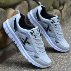Net Vulcanized Shoes Men Casual Shoes Au...