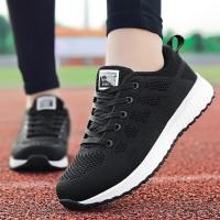 Shoes Woman Sneakers Spri...