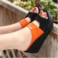 Women Sandals 2019 Wedges Shoes For Wome...