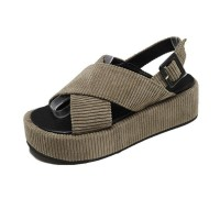 Women Sandals Fashion Cas...