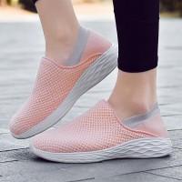 Women Sneakers 2019 Mesh ...