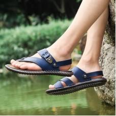 Uomini Pantofole Dei Sandali di Estate M...