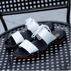 Sandalo Scarpe Da Uomo Mens di Estate Sl...