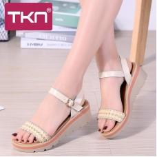 TKN 2019 sandali Delle Donne di estate s...