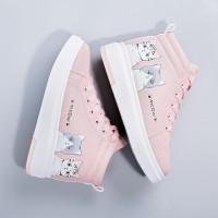 Women Winter Sneakers Fem...
