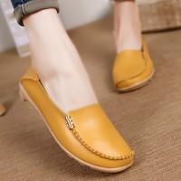 Flat Shoes Women Slip On ...